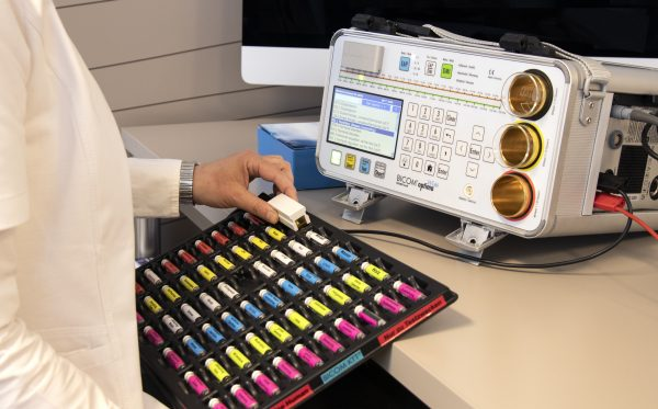 BICOM bioresonance therapy Singapore