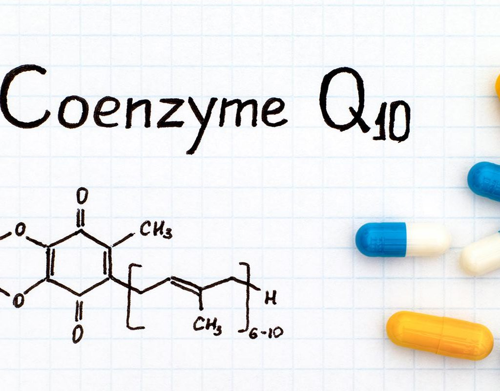 The benefits and pitfalls of coenzyme Q10